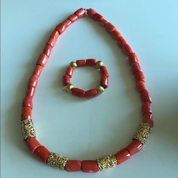 Other - Nigerian Jewelry